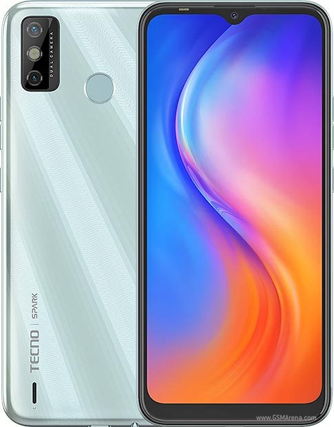 Tecno Spark 6 GO 32GB photo