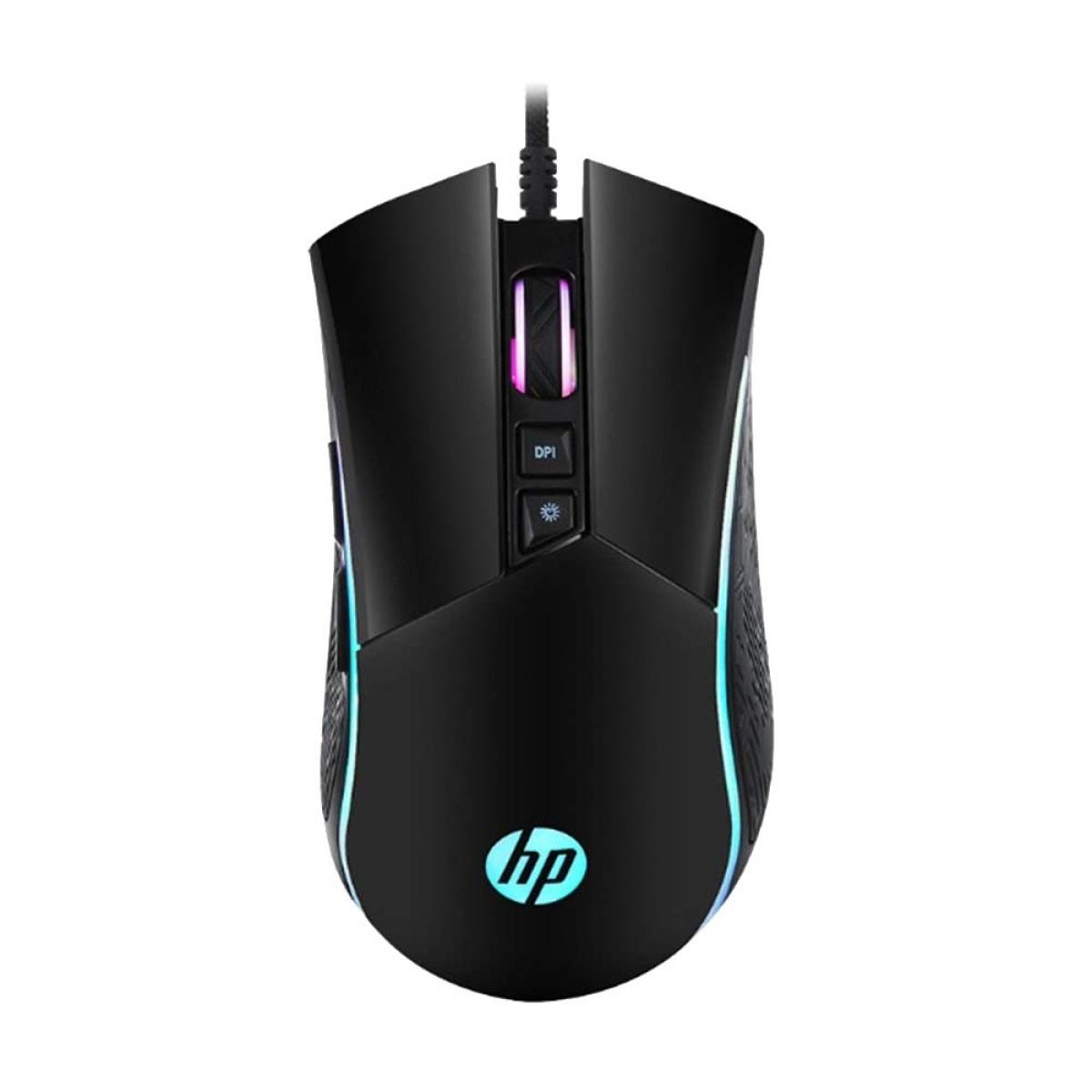 HP Gaming Mouse m220 photo
