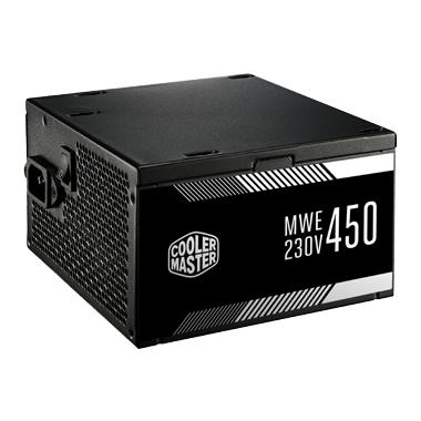 COOLER MASTER MWE White 450W photo