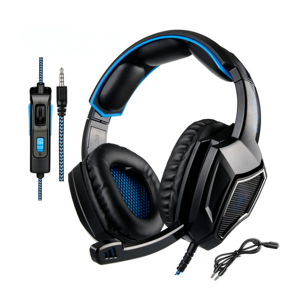 SADES SA-920 Gaming Headset