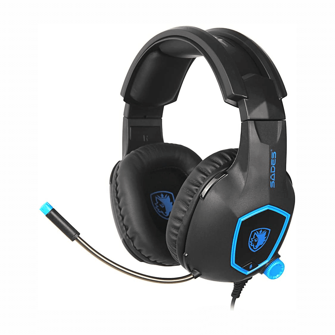 SADES SA-818 Gaming Headset