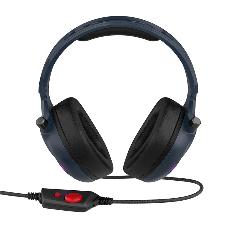Havit H2019u Gaming Headset
